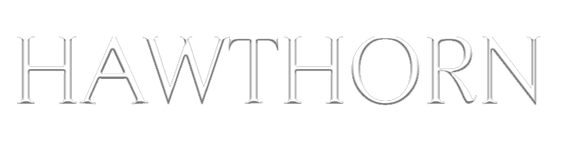 Hawthorn Retina Logo