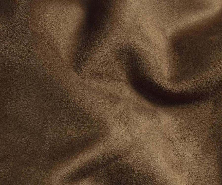 What is suede - fabric guide