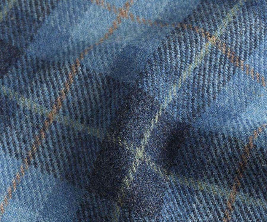 fabric guide what is tweed